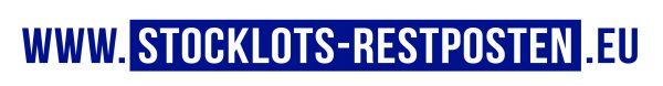 Stocklots Restposten